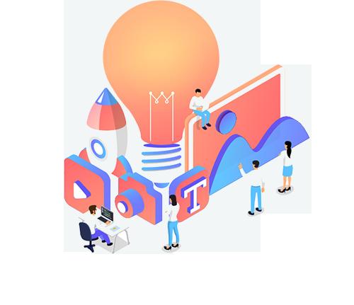 logo design ajmer